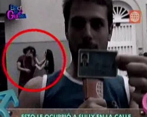 Sully Sáenz tras incidente con mañoso: ¡A la mujer se le respeta!