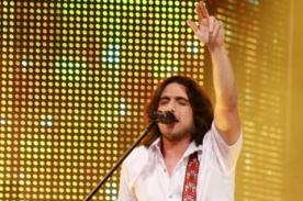 Yo Soy:  Juanes peruano convenció al jurado con 'A Dios le pido' - Video
