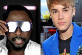 Justin Bieber se une a Wil.i.am en nueva canción