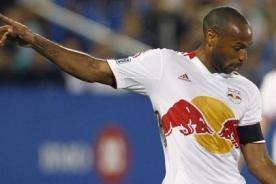 Video: Thierry Henry asombra al mundo con este soberbio gol