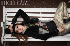 Girl's Generation: Tiffany luce cautivadora en la revista High Cut (Fotos)
