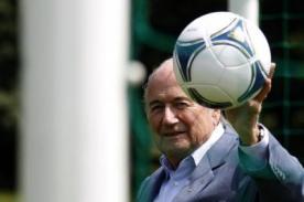Mundial de Clubes 2012: FIFA usará el Ojo de Halcón oficialmente