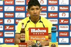 Edison Flores anota su segudo gol con Villarreal B - Fútbol Español