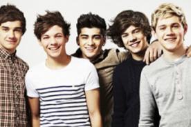 Spice Girl a One Direction: Disfruten su éxito porque se acaba rápido