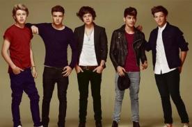 Los chicos de One Direction están conmovidos tras haber viajado a Ghana
