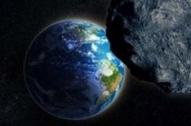 Restos de meteorito costarían hasta 2 mil dólares