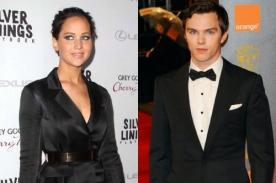 Jennifer Lawrence y Nicholas Hoult estarían retomando su relación