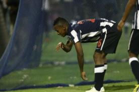 Descentralizado 2013: León de Huánuco vs. Alianza Lima (2-2) - en vivo por Gol TV
