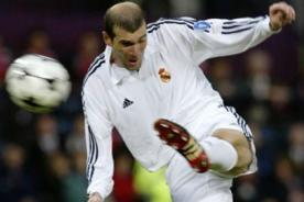 Champions League: Un día como hoy Zidane marcó el mejor gol en una final - Video