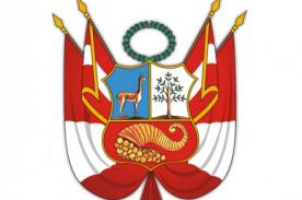 Escudo del Perú y sus partes - Historia Fiestas Patrias