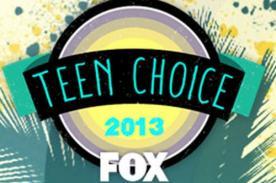 Teen Choice Awards 2013: Tercera y última parte de nominados