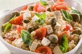 Conoce qué alimentos consumir para aumentar masa muscular