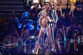 Miley Cyrus y sus grandes ganancias tras polémica actuación en VMA