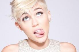 Miley Cyrus le arruinó la noticia a un paparazzi