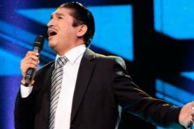 Yo Soy: Fernando Armas debutó como cantante - Video