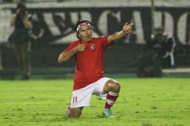 Fútbol Peruano: Estos son los goleadores del Descentralizado 2013