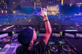 Avicii, Afrojack y Daft Punk nominados en los MTV Europe Music Awards