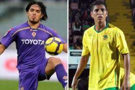 Europa League: Pacos Ferreira vs Fiorentina - en vivo por Fox Sports