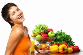 Comer antes y después de cada ejercicio ayuda a bajar de peso