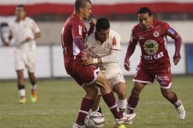Descentralizado 2013: Universitario vs Inti Gas - en vivo por GolTV