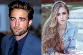 Robert Pattinson estaría saliendo con la hija de Sean Penn