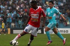 Sporting Cristal vs Unión Comercio en vivo por Gol Tv - Descentralizado 2013