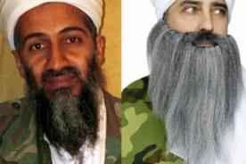 Prohíben disfraces de Osama Bin Laden por ser ofensivos para estadounidenses