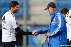 Real Madrid: Xabi Alonso reaparecería ante la Juventus – Champions League