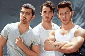 Joe Jonas: Esperen mientras arreglamos nuestra mi...