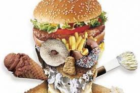 Consumir grasas y calorías podría causar cáncer de páncreas