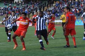 En vivo por GolTV: Alianza Lima vs Sport Huancayo (1-1) minuto a minuto - Descentralizado 2013