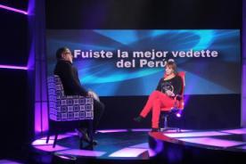 El Valor de la Verdad de Amparo Brambilla se impuso a Reyes del Show