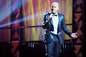 Revive la vibrante presentación de Gianmarco en los Latin Grammy - Video