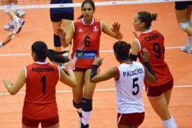 En vivo por ATV: Perú vs Guatemala (3-0) Vóley minuto a minuto – Juegos Bolivarianos 2013