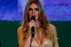 Sorteo Brasil 2014: Fernanda Lima causó sensación en redes sociales - FOTOS