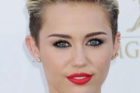 Miley Cyrus: Soy el reemplazo de Beyoncé