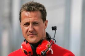 Schumacher en coma: Médicos informan que continúa en estado crítico