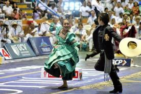 Trujillo: Concurso Internacional de Marinera generará S/.17 millones de soles.