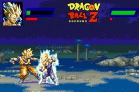 Friv 2014: Juega gratis online en Friv 'Dragon Ball Z Super Saiyan'