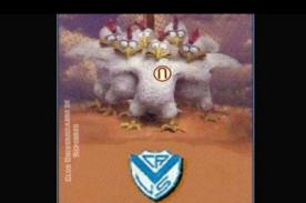 Divertidos memes tras la derrota de Universitario