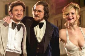 'American Hustle' ha recaudado más de $200 millones alrededor del mundo