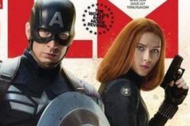 Scarlett Johansson volvió a ser criticada por exceso de photoshop