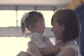 Basada en hechos reales: Luce como una madre normal, pero no lo es - VIDEO