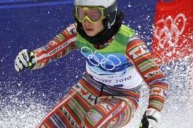Sochi 2014: El peruano Manfred Oettl debutó en la modalidad de esquí