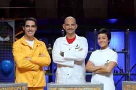 Ricardo Morán volverá a hacer ciencia en televisión con Experimentores