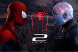 Nuevo trailer oficial de The Amazing Spiderman 2