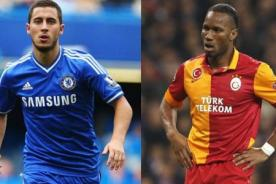 En vivo: Chelsea vs. Galatasaray transmisión por FOX Sports - Champions League