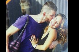 Titanes: ¿Lisset Lanao olvidó a Niko Ustavdich con modelo belga?