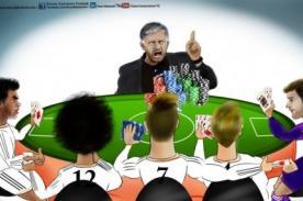 Champions League: Memes antes de la vuelta de cuartos de final - FOTOS