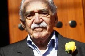 Gabriel García Márquez: Anuncian muerte del escritor colombiano